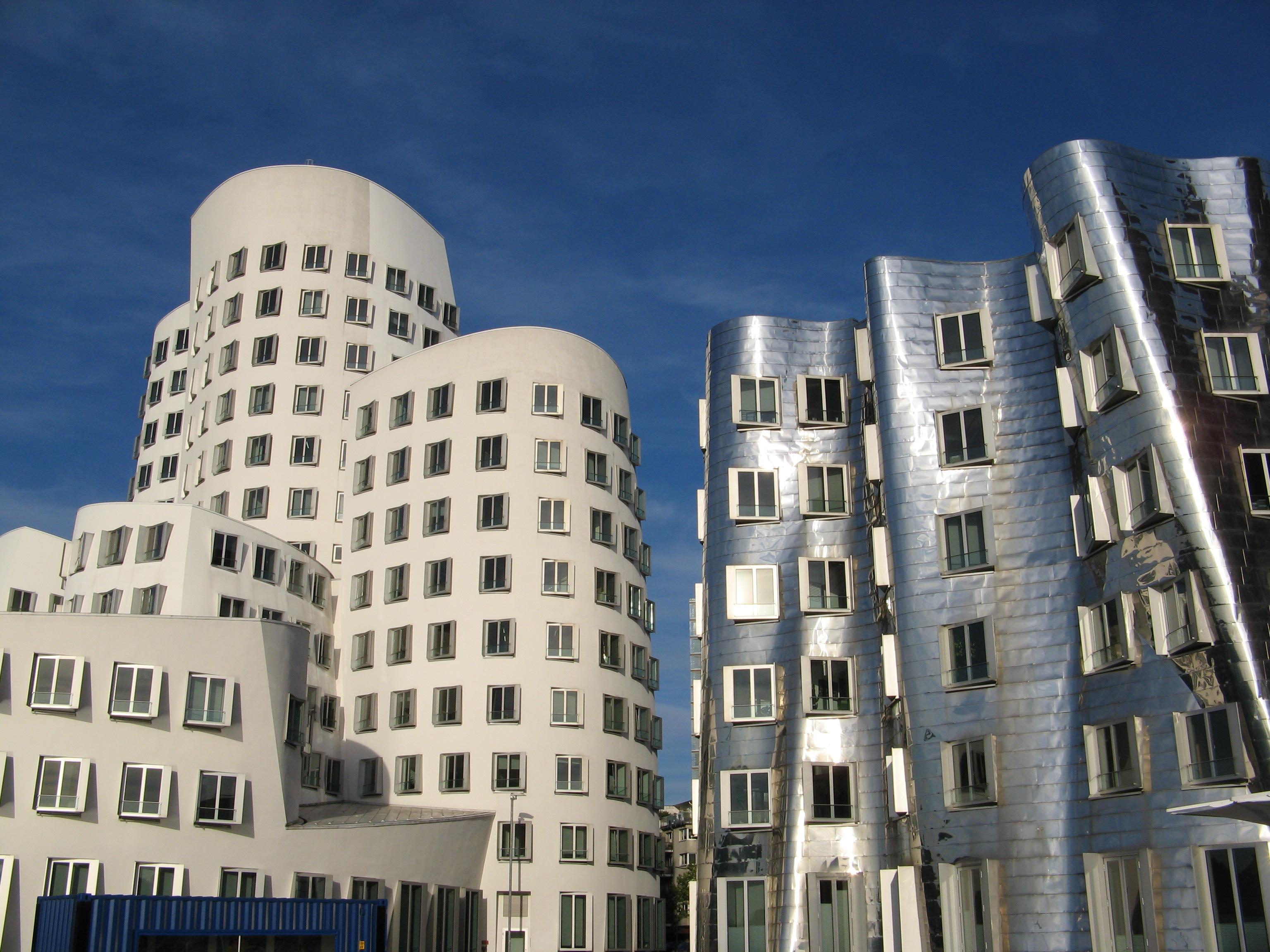 DüsseldorfMedienhafen1